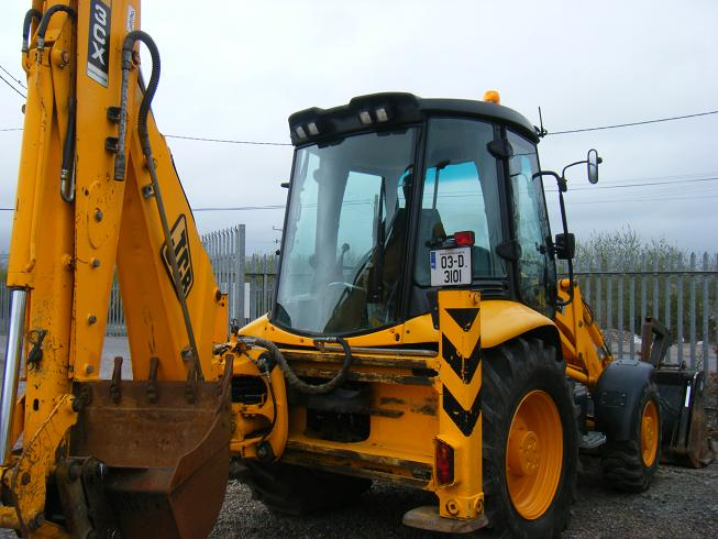 Jcb 3cx Ireland For Sale Used Home Of Jcb 3cx